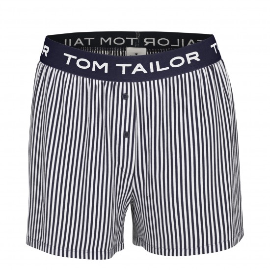 Dámske krátké kalhoty TOM TAILOR TOM TAILOR
