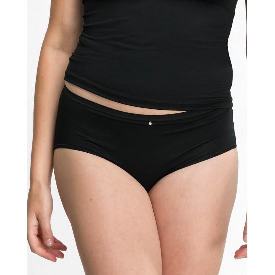 Dámské černé kalhotky 3601-900 SPEIDEL